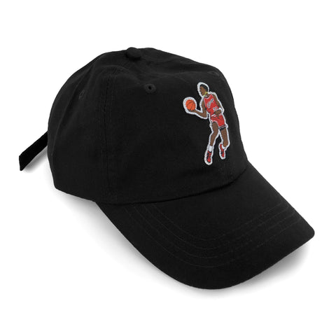 1985 Dunk Contest Jordan Hat (black)