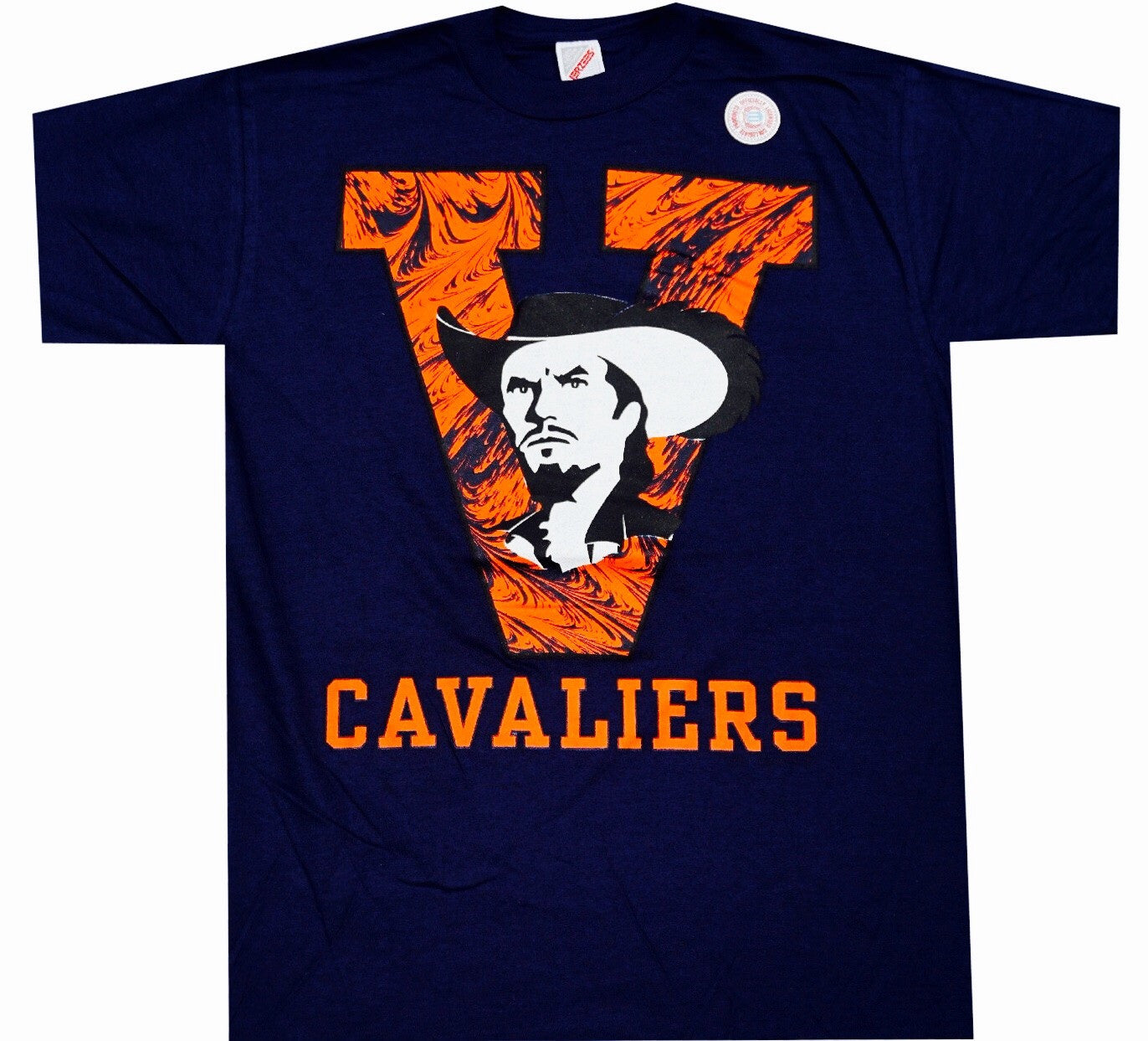 Cavaliers Vintage 90's Shirt - And Still