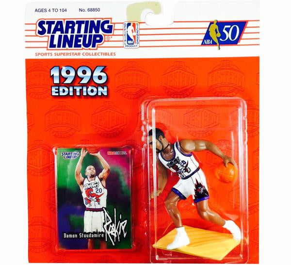 Damon Stoudamire 90's Figure - And Still