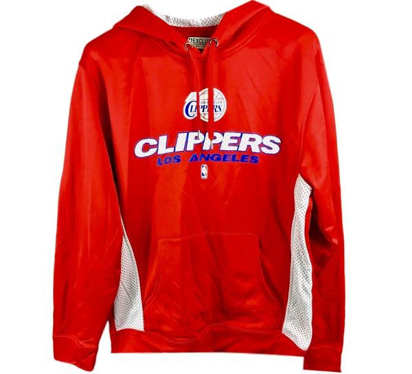 Clippers NBA Hoodie Sweatshirt - And Still