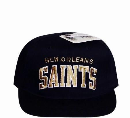 Saints Vintage Snapback Hat
