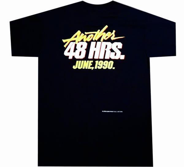 Another 48 Hours Vintage Shirt