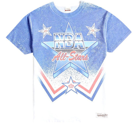 1991 All Star Game Retro Shirt