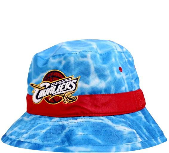 Cavaliers Retro Bucket Hat