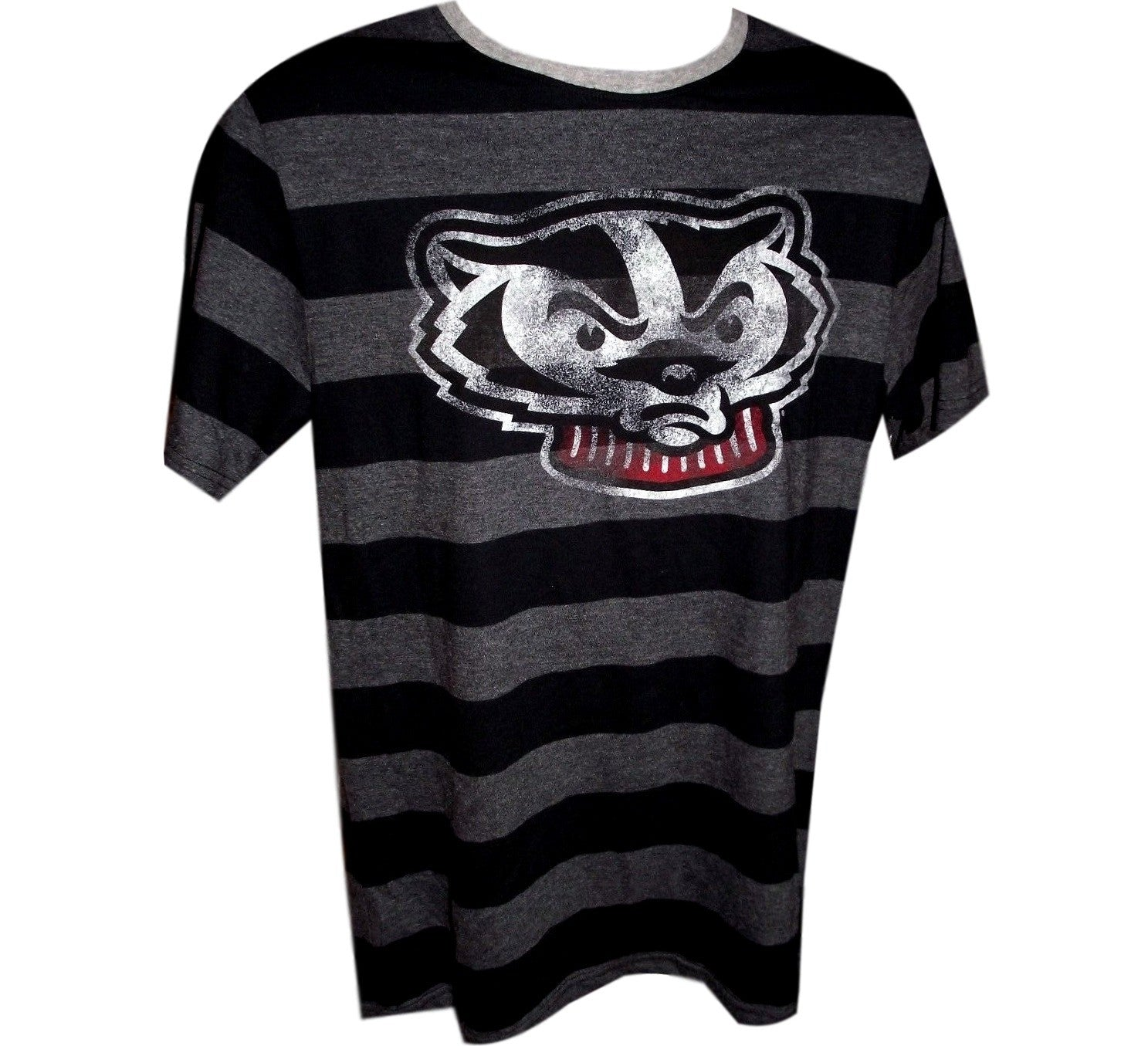 Badgers Retro College Shirt - And Still