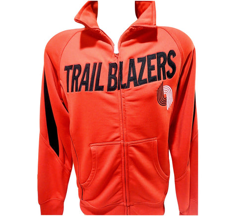 Trailblazers Retro Track Jacket
