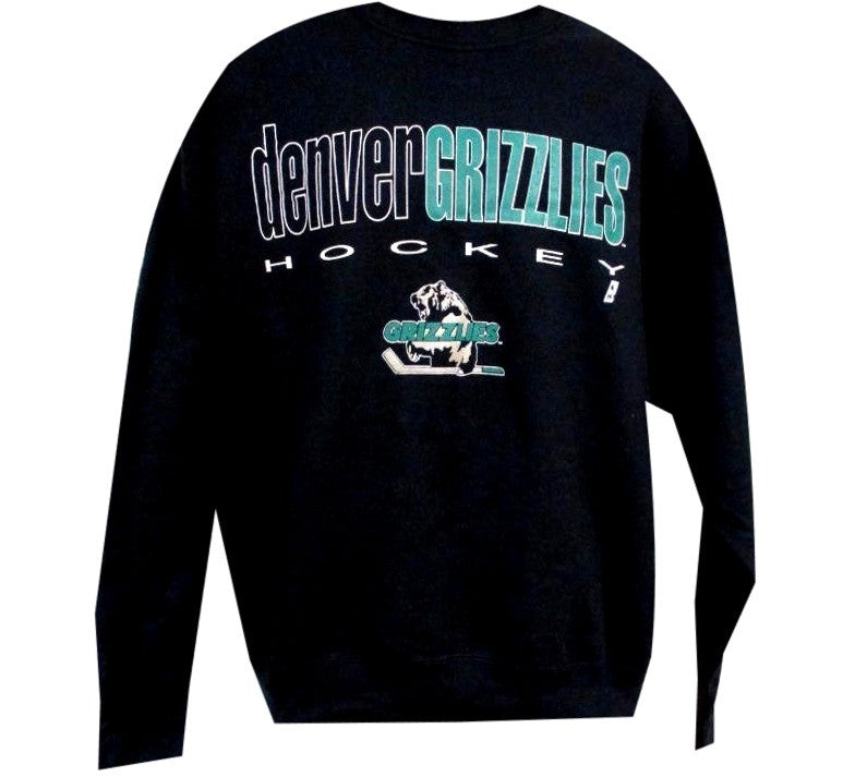 Grizzlies IHL 90's Sweatshirt - And Still
