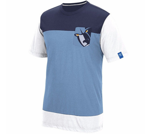Grizzlies Retro Pocket Shirt - And Still