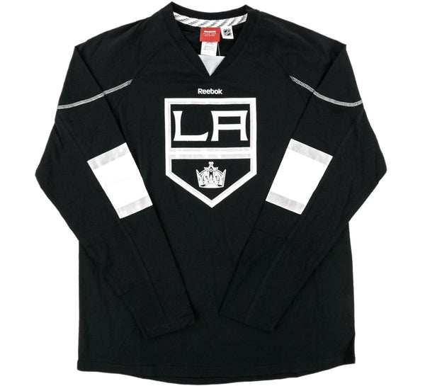Kings Retro LS Practice Shirt