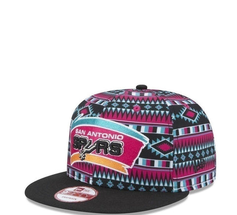 Spurs Retro Snapback Hat