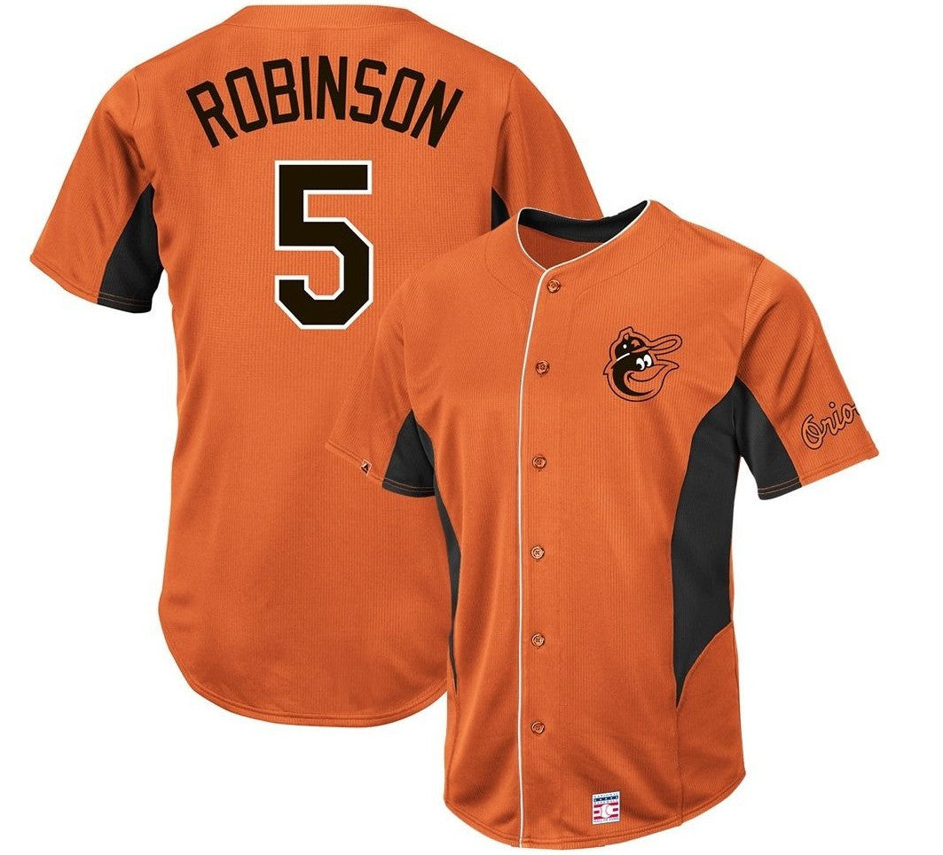 Brooks Robinson Retro Jersey