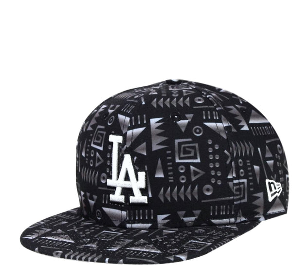 Dodgers Retro Snapback Hat