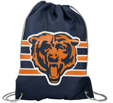 Bears Canvas Carry Tote Bag