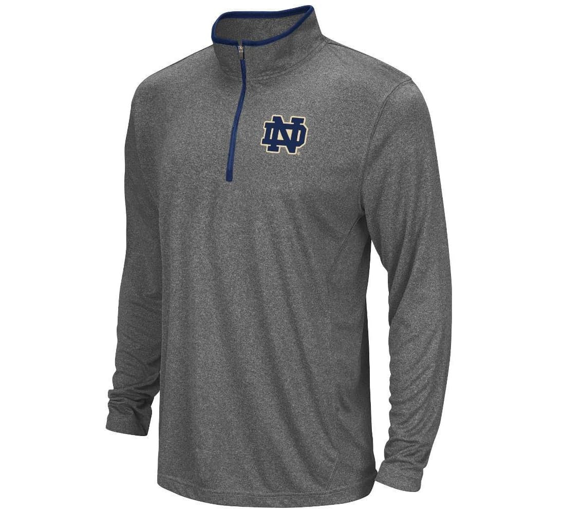 Fighting Irish Pullover Shirt