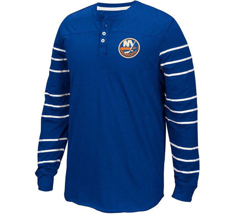 Islanders Retro NHL LS Shirt