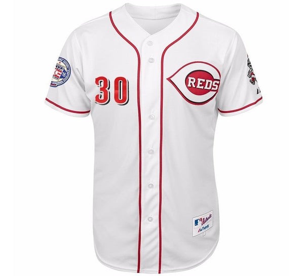 Ken Griffey Jr. Authentic Jersey