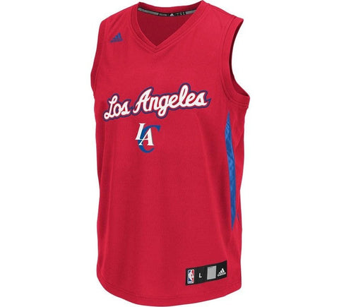 Clippers Retro Jersey Tank Top