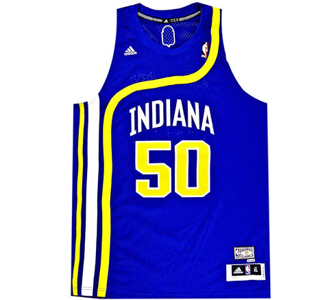 Tyler Hansbrough Pacers Jersey