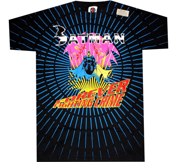 Batman Vintage 90's Comic Shirt
