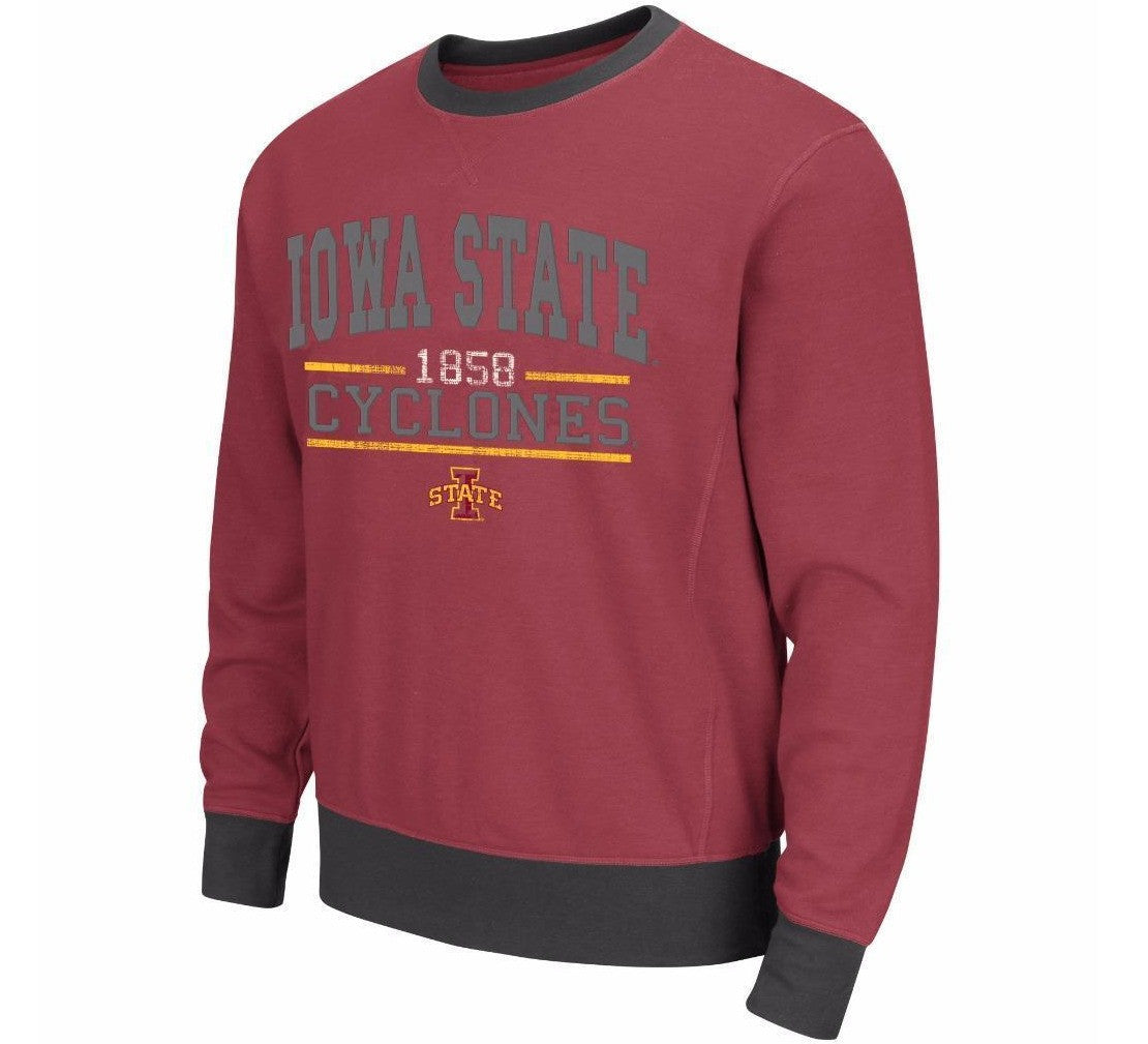 Cyclones Retro Sweatshirt