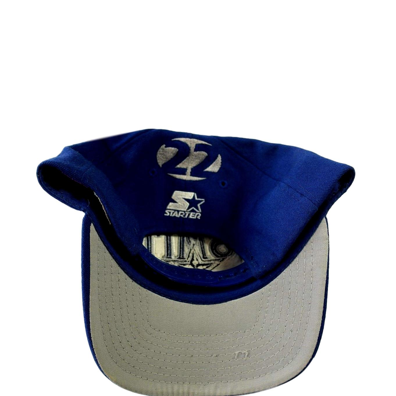 Emmitt Smith Starter Hat