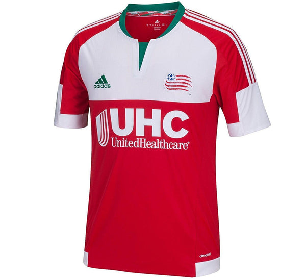 Revolution Retro MLS Jersey