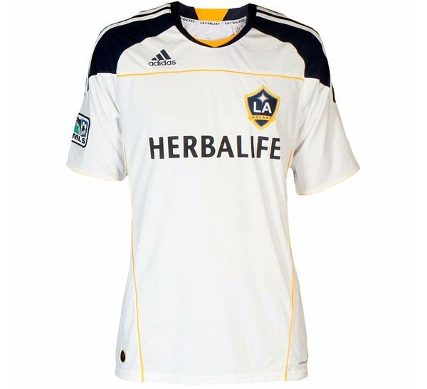 LA Galaxy Retro Soccer Jersey - And Still