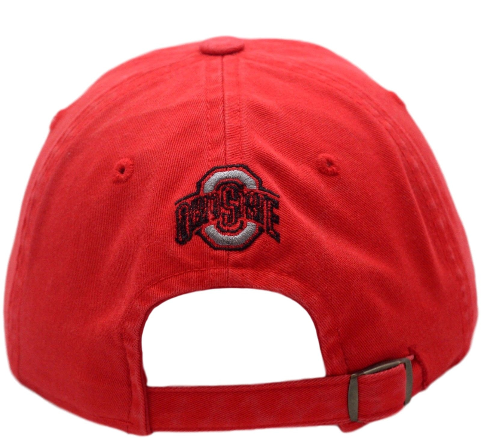 Buckeyes Retro Strapback Hat - And Still