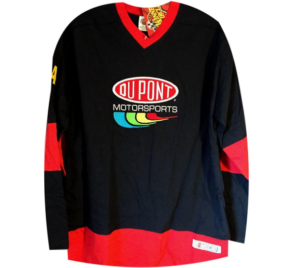 Jeff Gordon Long Sleeve Jersey
