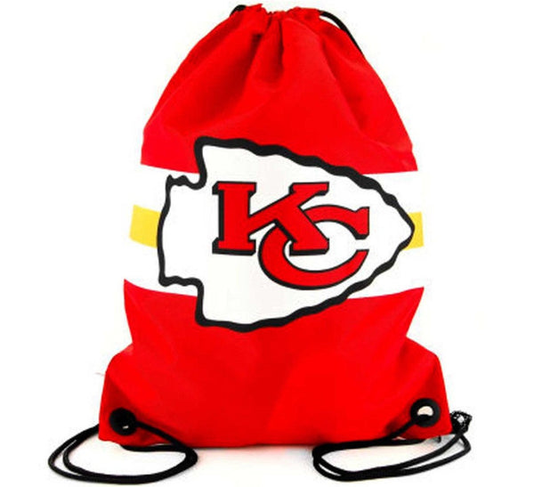 Chiefs Canvas Carry Tote Bag