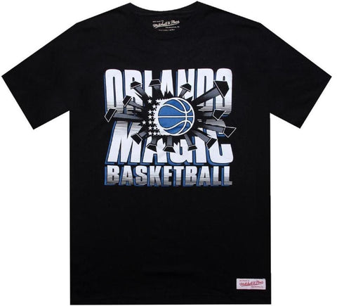 Magic Retro Throwback Shirt