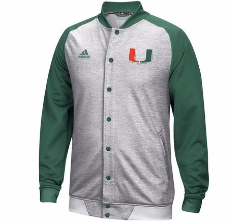Hurricanes Button Down Jacket