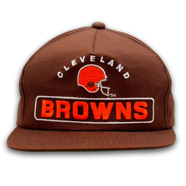 Browns Vintage Snapback Hat