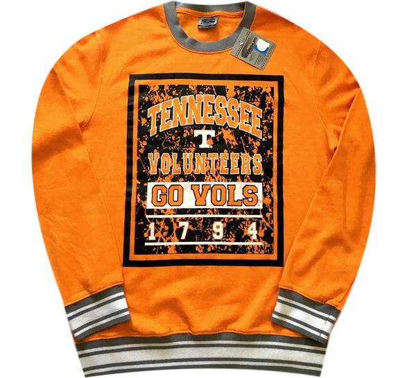 Volunteers Retro Crewneck