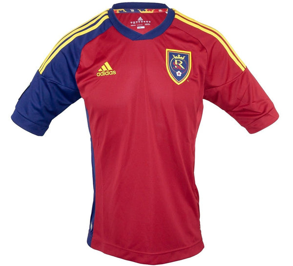 Real Salt Lake MLS Soccer Jersey