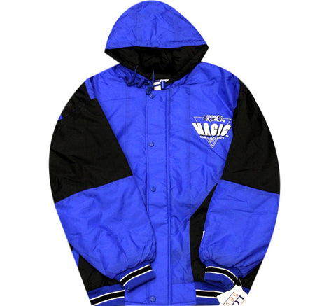 Magic Vintage 90's NBA Jacket