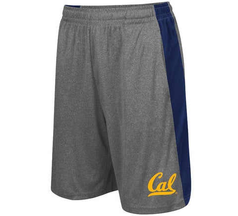 Golden Bears Retro NCAA Shorts