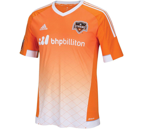 Houston Dynamo MLS Jersey