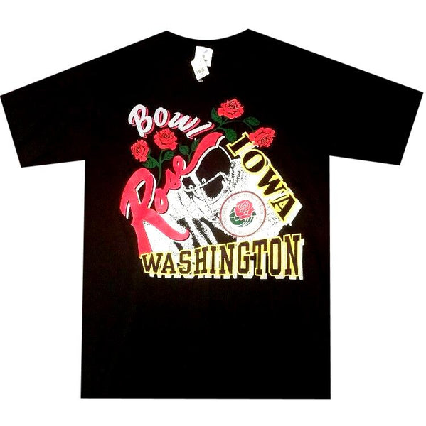 Vintage Huskies Rose Bowl Shirt