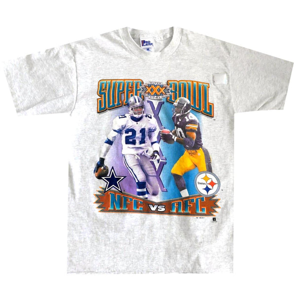 Vintage Super Bowl 30 Shirt