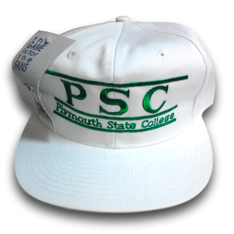 Plymouth St College Snapback