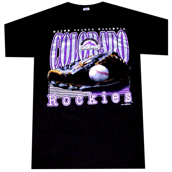 Vintage Rockies T-shirt