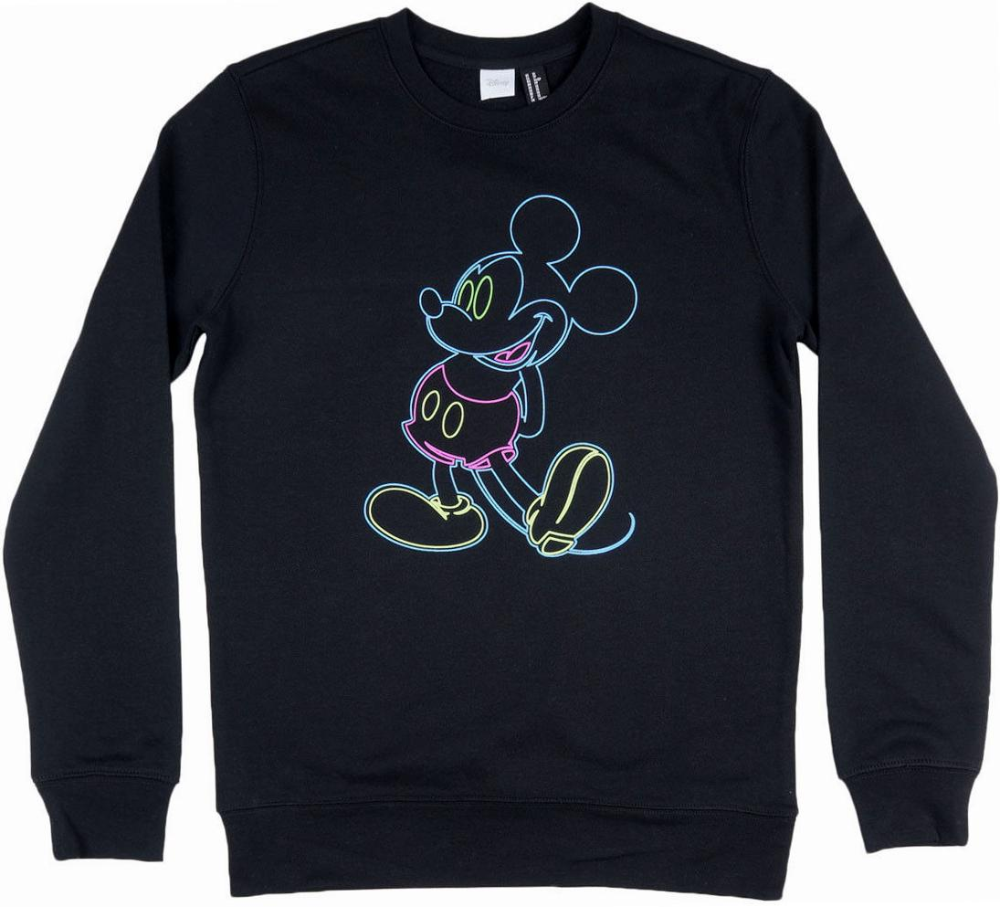 Disney Retro Mickey Sweatshirt