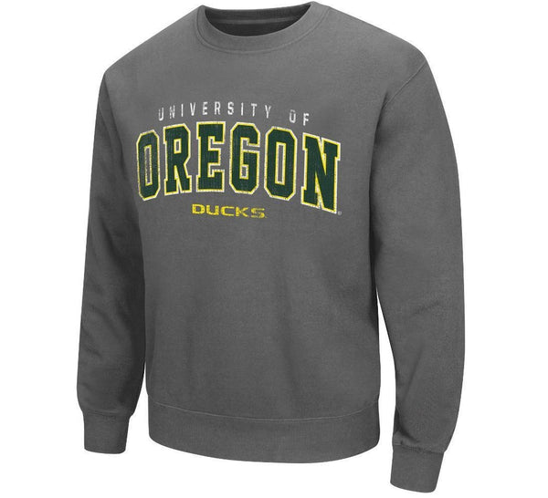 Ducks Retro NCAA Sweatshirt