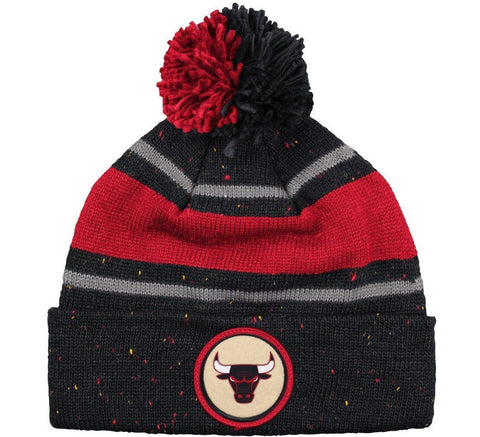 Bulls Retro NBA Pom Beanie - And Still