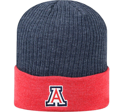 Wildcats Retro NCAA Beanie