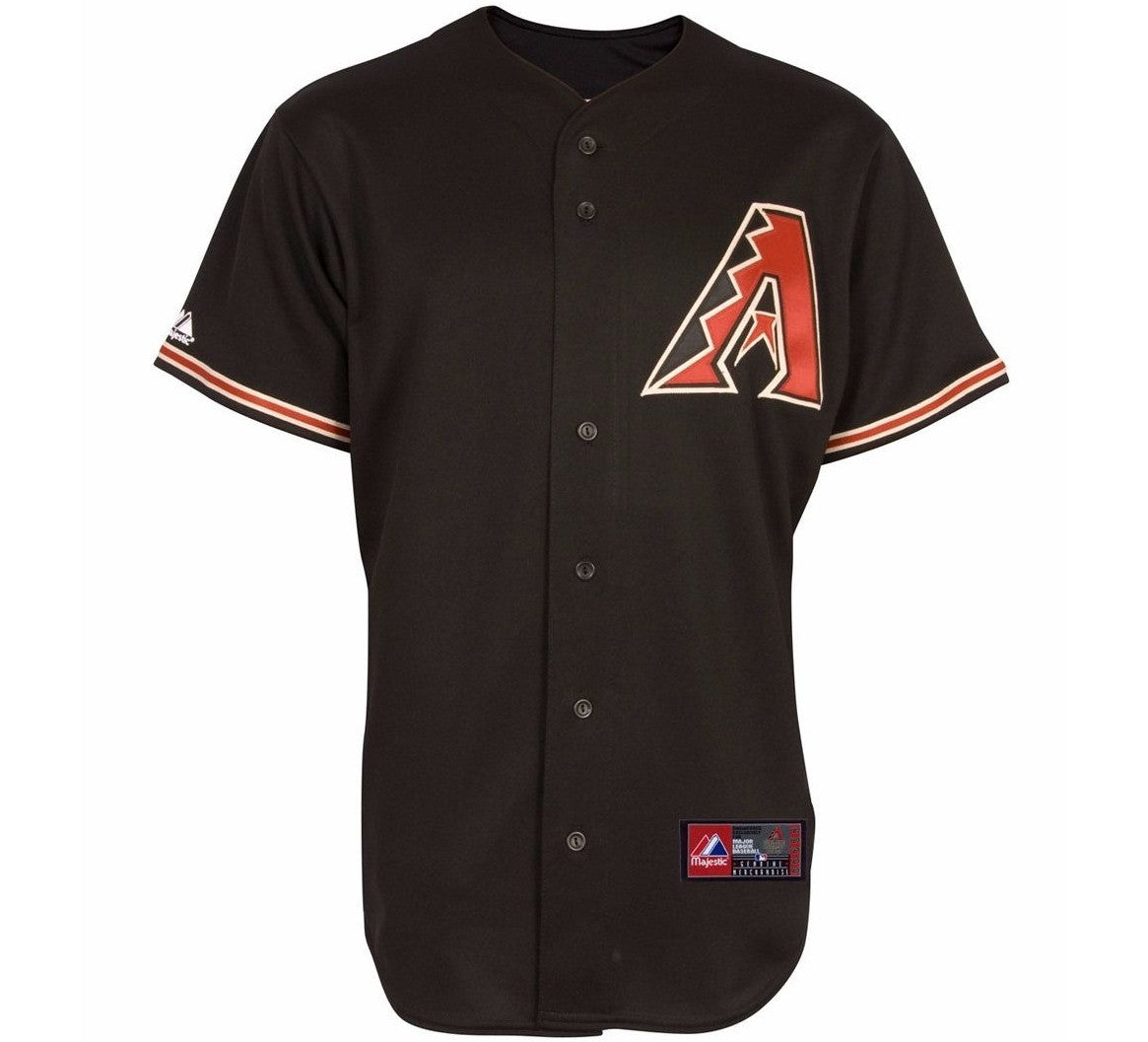 Randy Johnson D'Backs Jersey