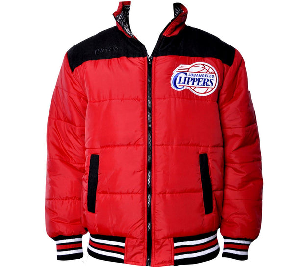 Clippers Heavy Windbreaker