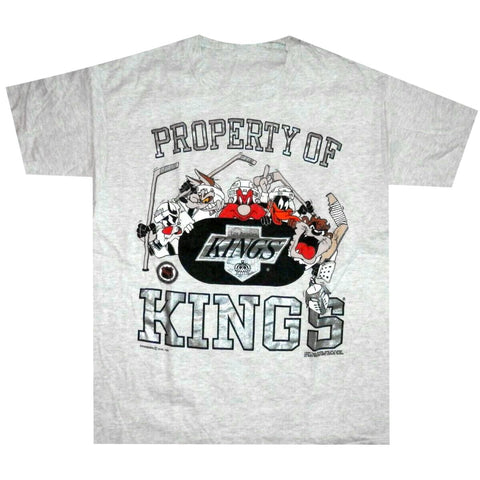 Kings Vintage 90's NHL Shirt