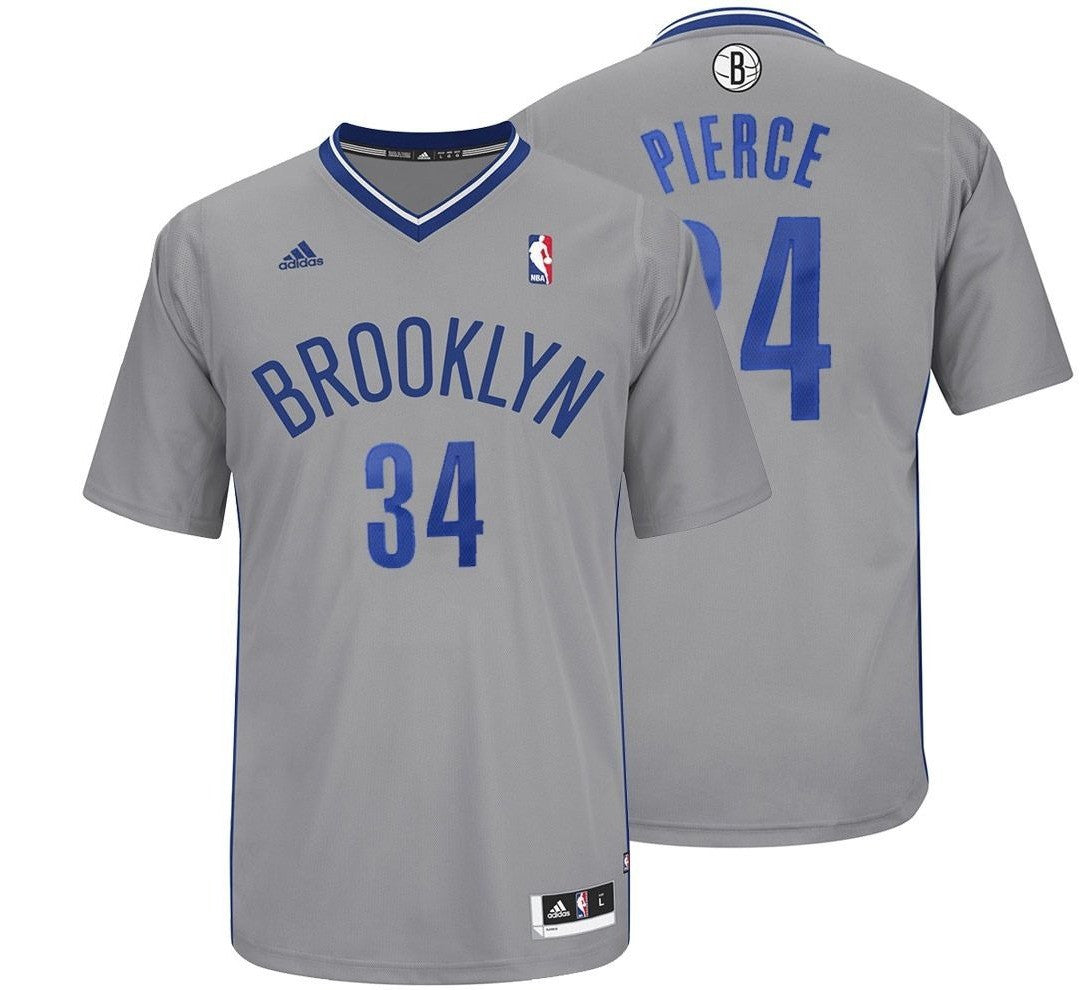 Paul Pierce Retro Nets Jersey